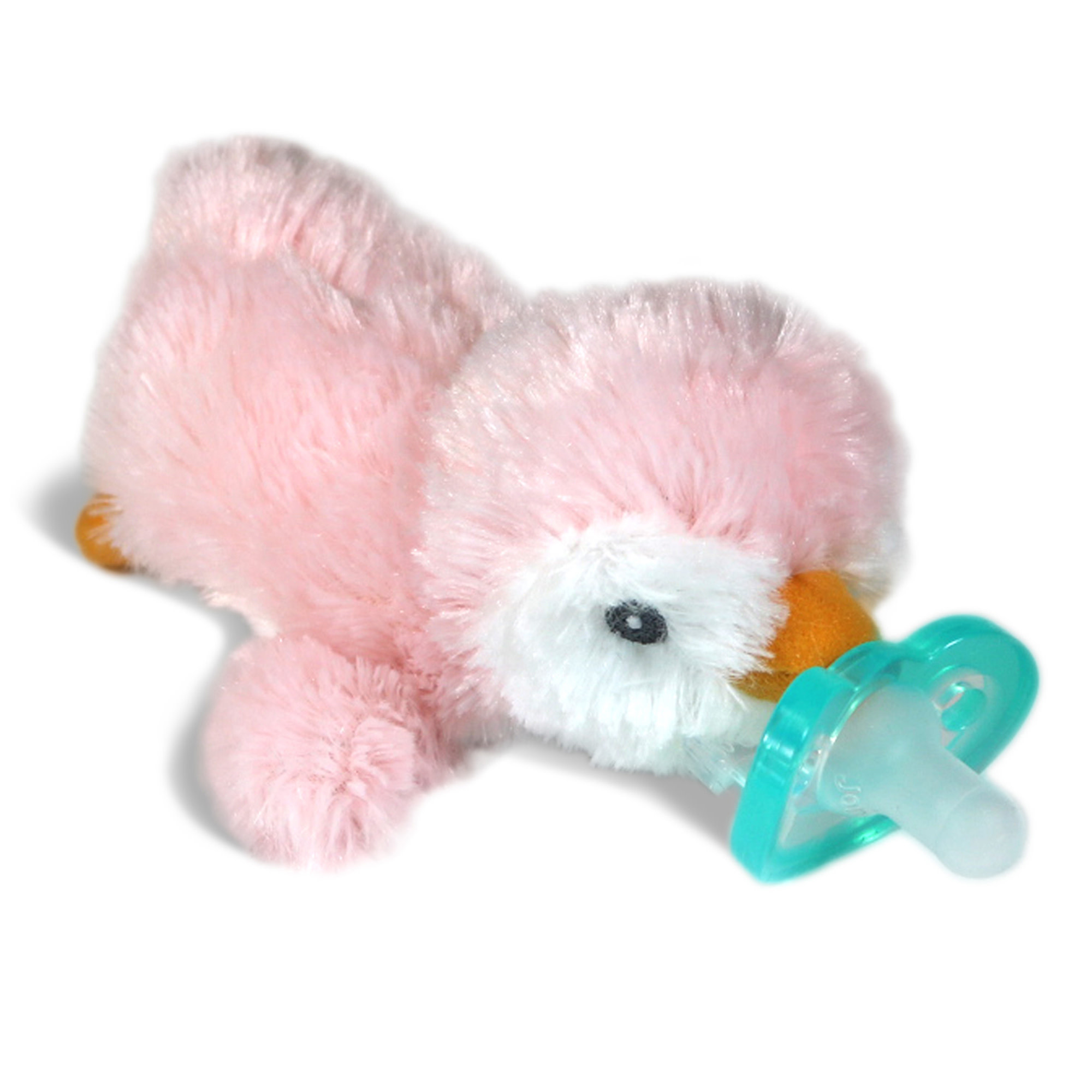 Razbuddy - Pinky le Pingouin-1
