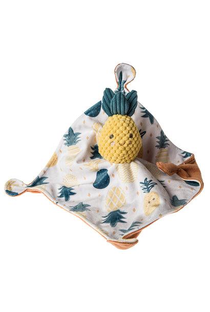 Doudou noeuds - Ananas