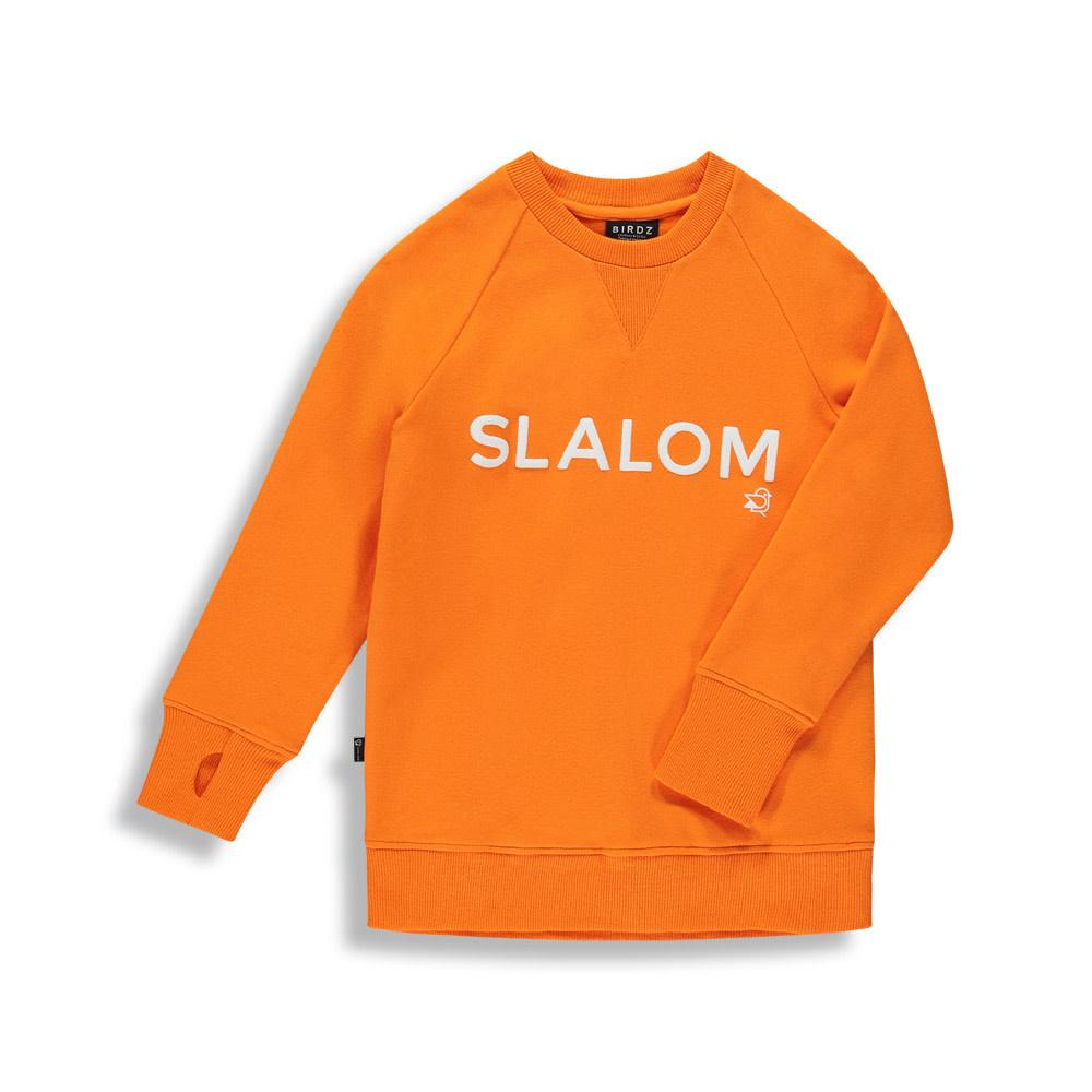 Coton Slalom - Orange-1