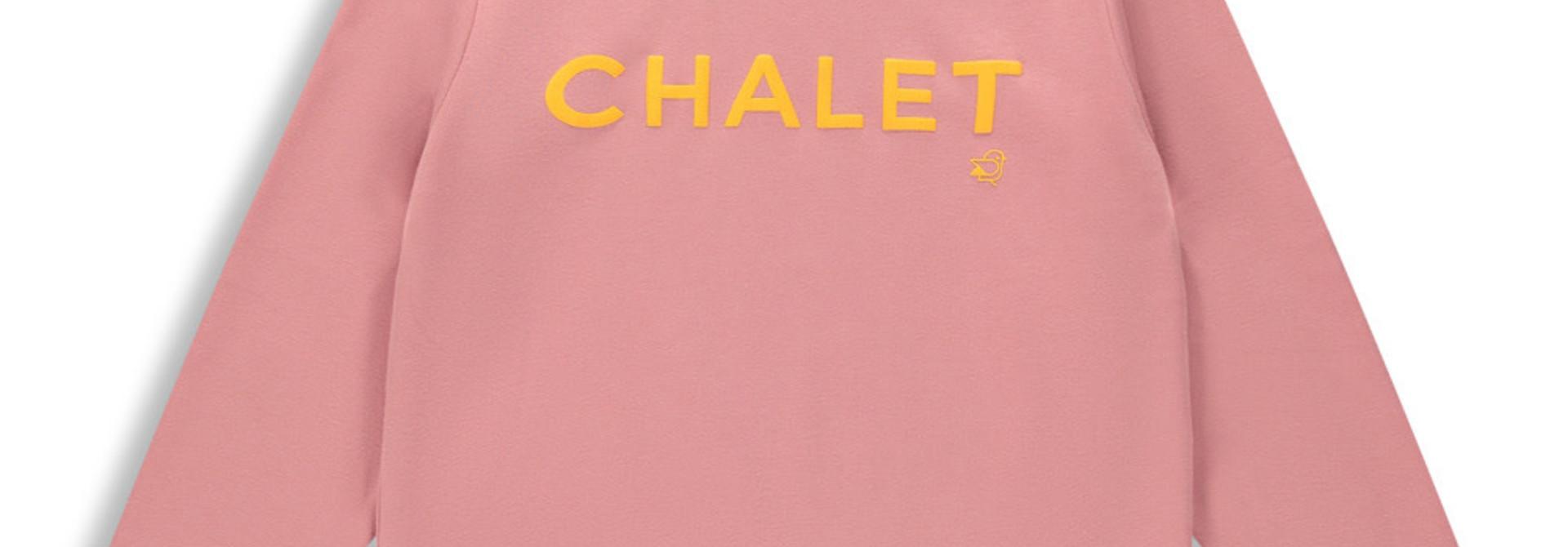 Coton Chalet - Rose Quartz