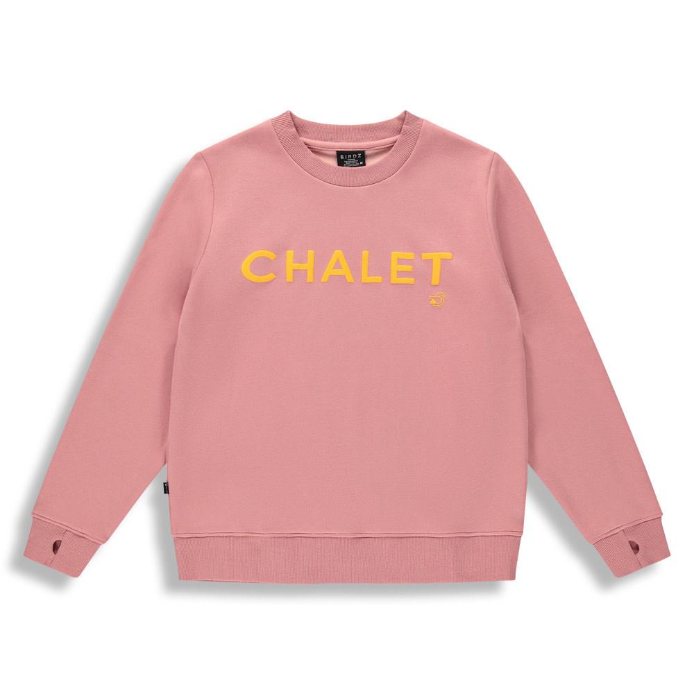 Coton Chalet - Rose Quartz-1