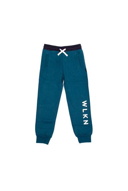 Pantalon Sarcelle