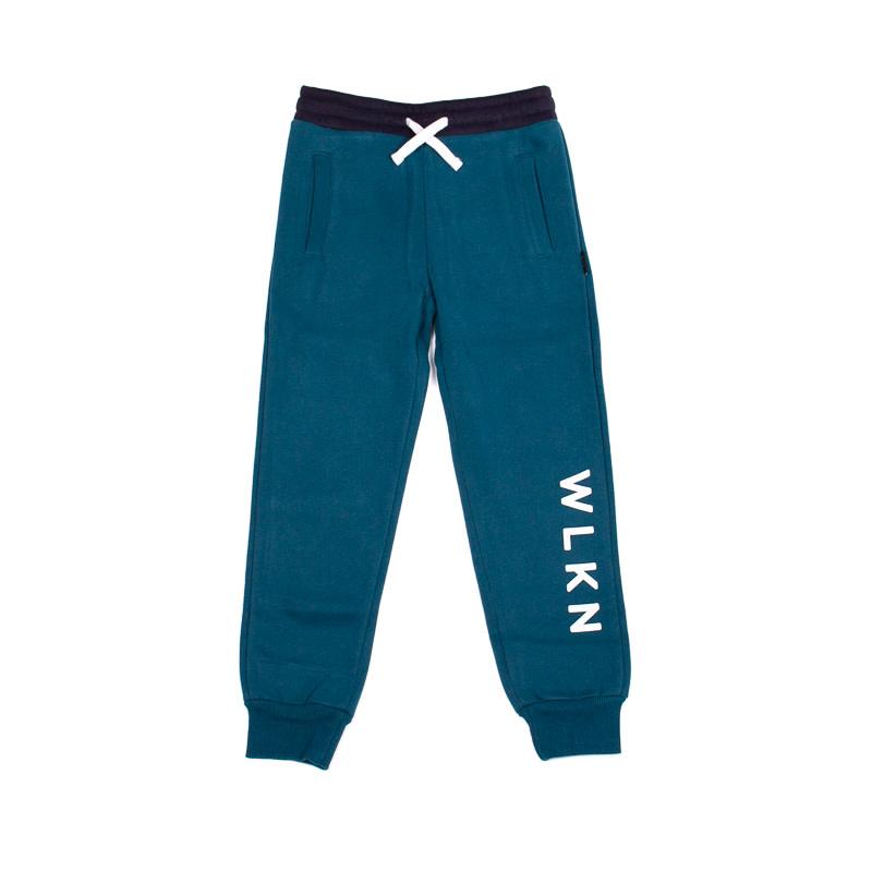 Pantalon Sarcelle-1