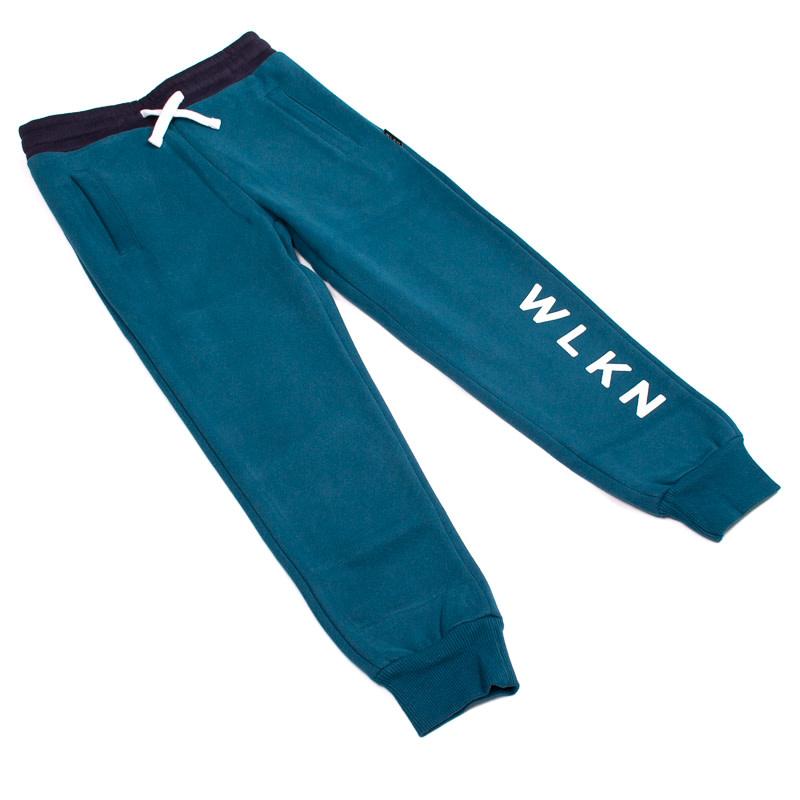 Pantalon Sarcelle-2