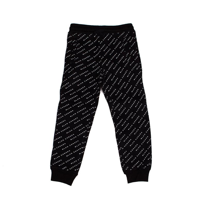 Pantalon Logos-3