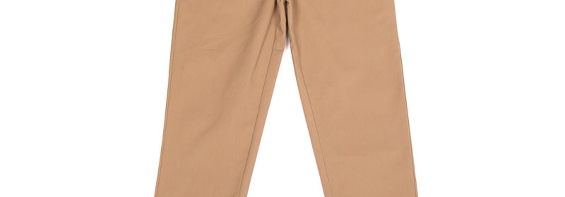 Pantalon Jogger Beige