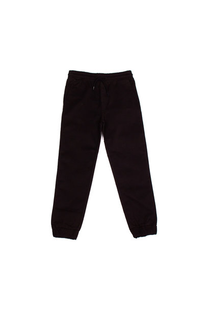Pantalon Jogger Noir