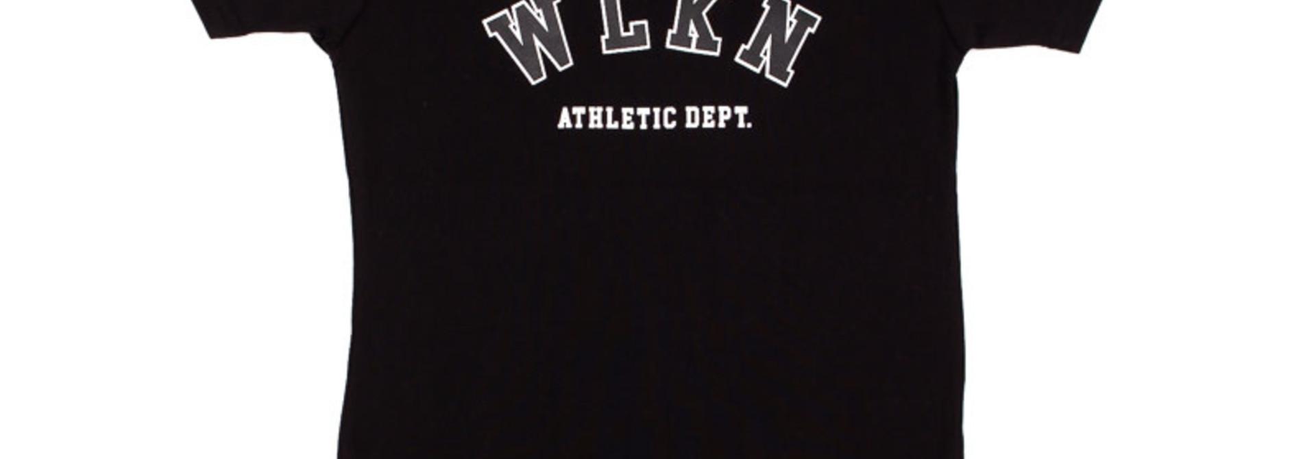 T-Shirt Athletic Noir