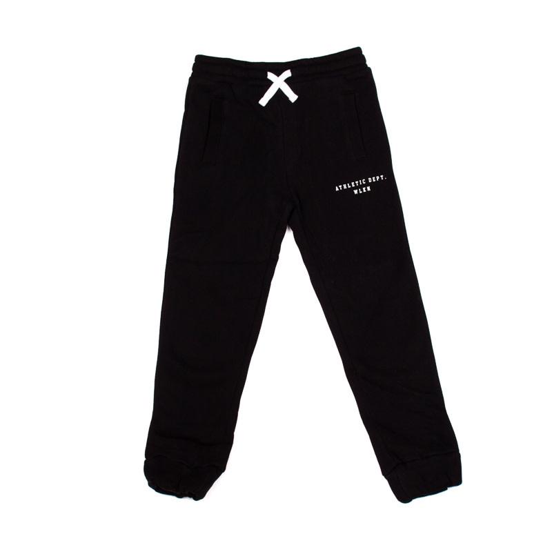 Pantalon - Noir-1