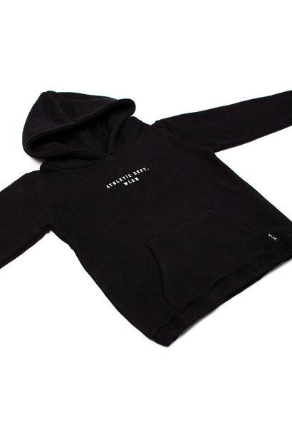 Hoodie Noir