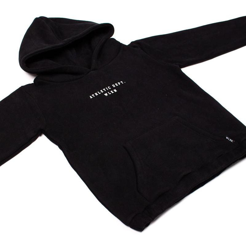 Hoodie Noir-1
