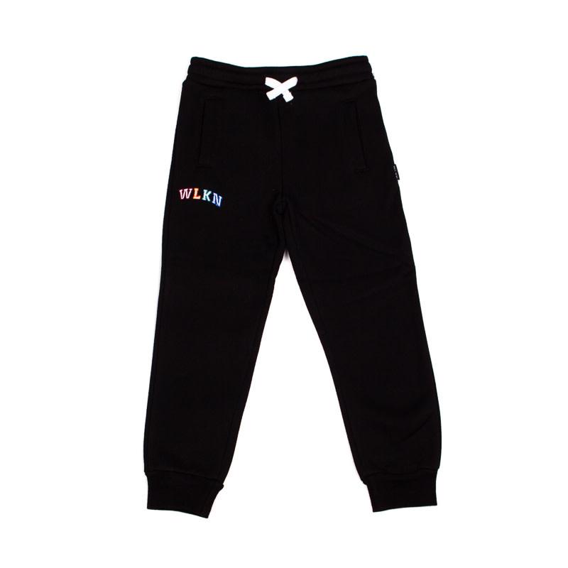 Pantalon Noir-1