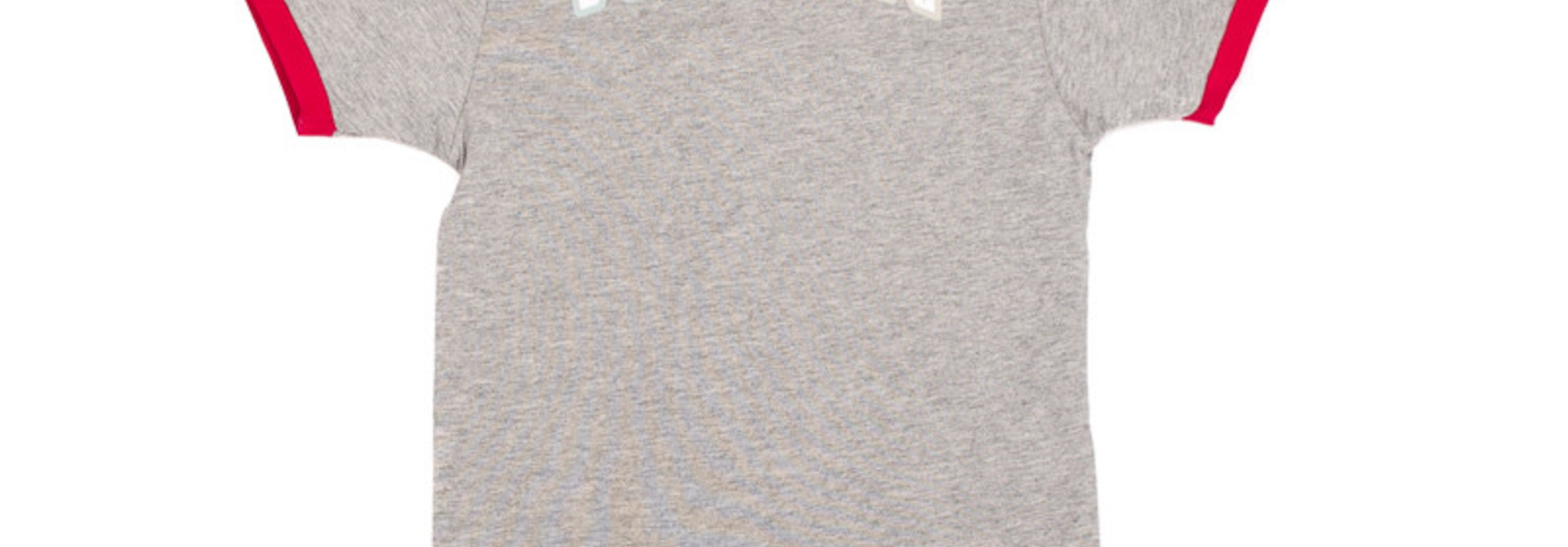 T-Shirt Rainbow Gris