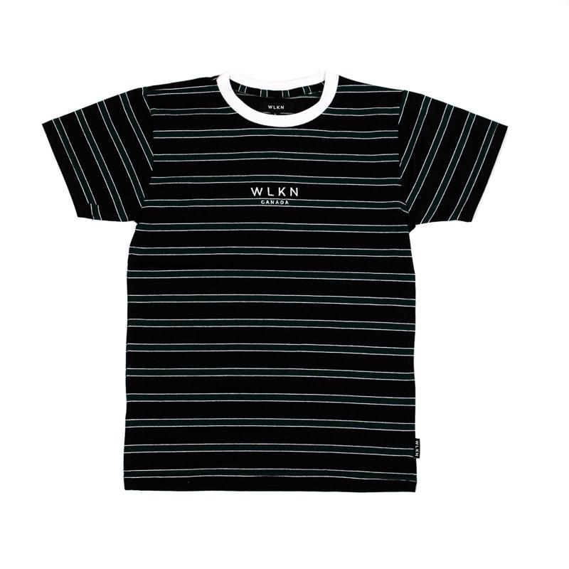 T-Shirt Rayé-1