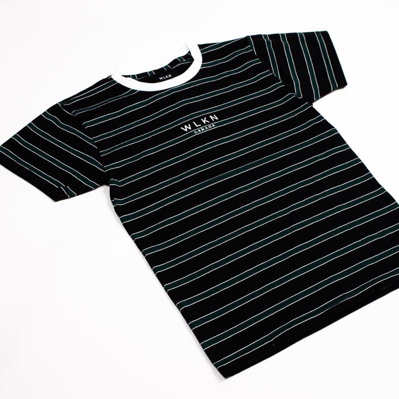 T-Shirt Rayé-2