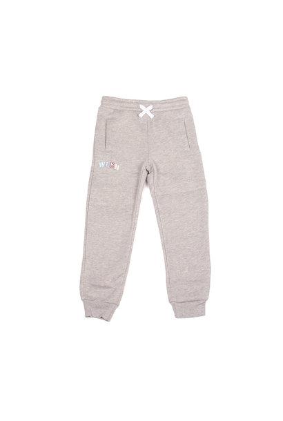 Pantalon Gris Multi