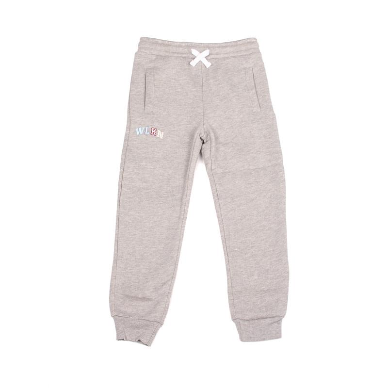 Pantalon Gris Multi-1