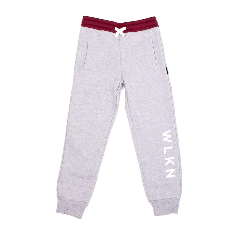 Pantalon Gris-3