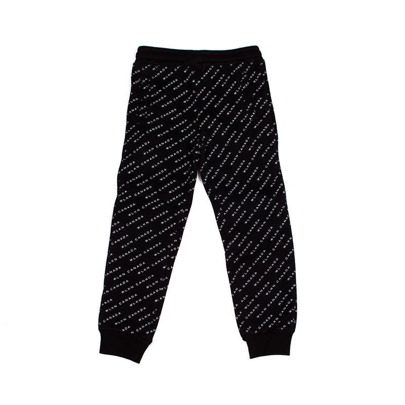 Pantalon Logos-6
