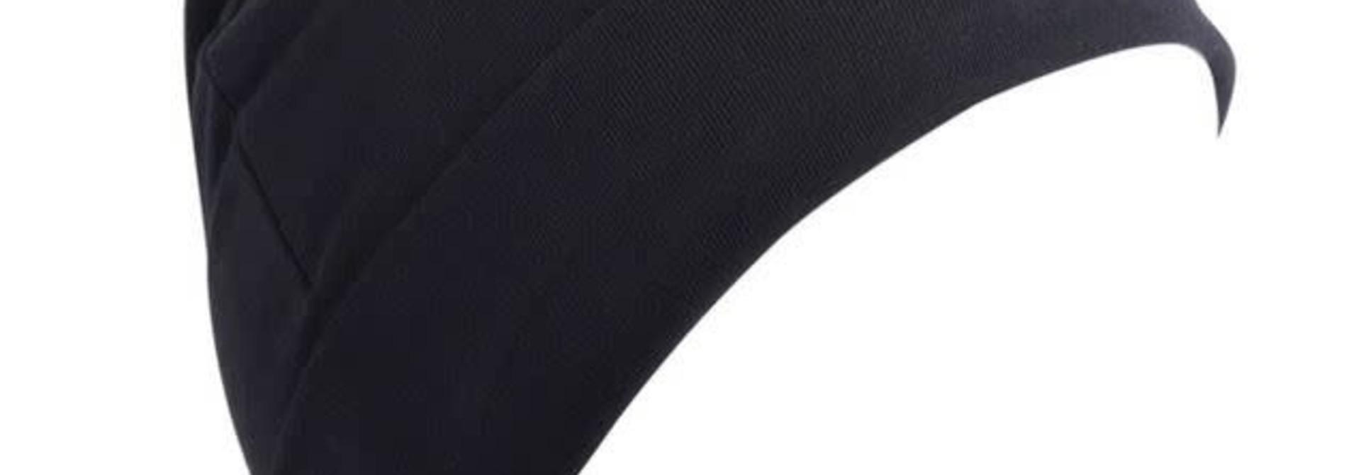 Tuque  Coton - BOSTON V20 Noir