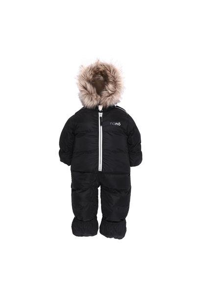 Habit de neige bébé - Mont Hibou noir