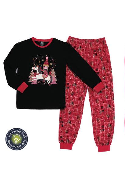 Pyjama Cheval Mini Lutine