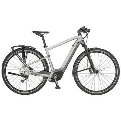 SCOTT BICYCLES Silence eRide 10 Men US std. M