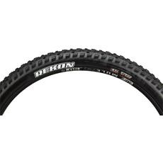 Maxxis Rekon Tire - 27.5 x 2.6, Tubeless, Folding, Black, Dual, EXO