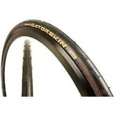 Continental Gatorskin Tire - 700 x 28, Clincher, Wire, Black, 180tpi