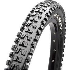 Maxxis Minion DHF Tire - 27.5 x 2.6, Tubeless, Folding, Black, 3C Maxx Terra, EXO