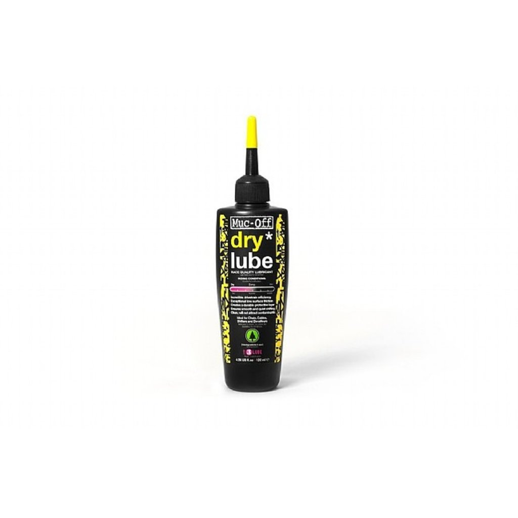 Muc-Off Muc-Off Bio Dry Bike Chain Lube - 50ml, Drip