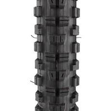 Maxxis Minion DHR II Tire - 27.5 x 2.4, Tubeless, Folding, Black, 3C Maxx Grip, DD, Wide Trail