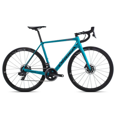 Orbea Orca M21iTEAM-D - Blue - 55