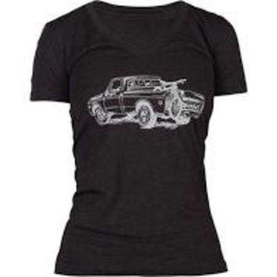 ZOIC Women's Truck Tee