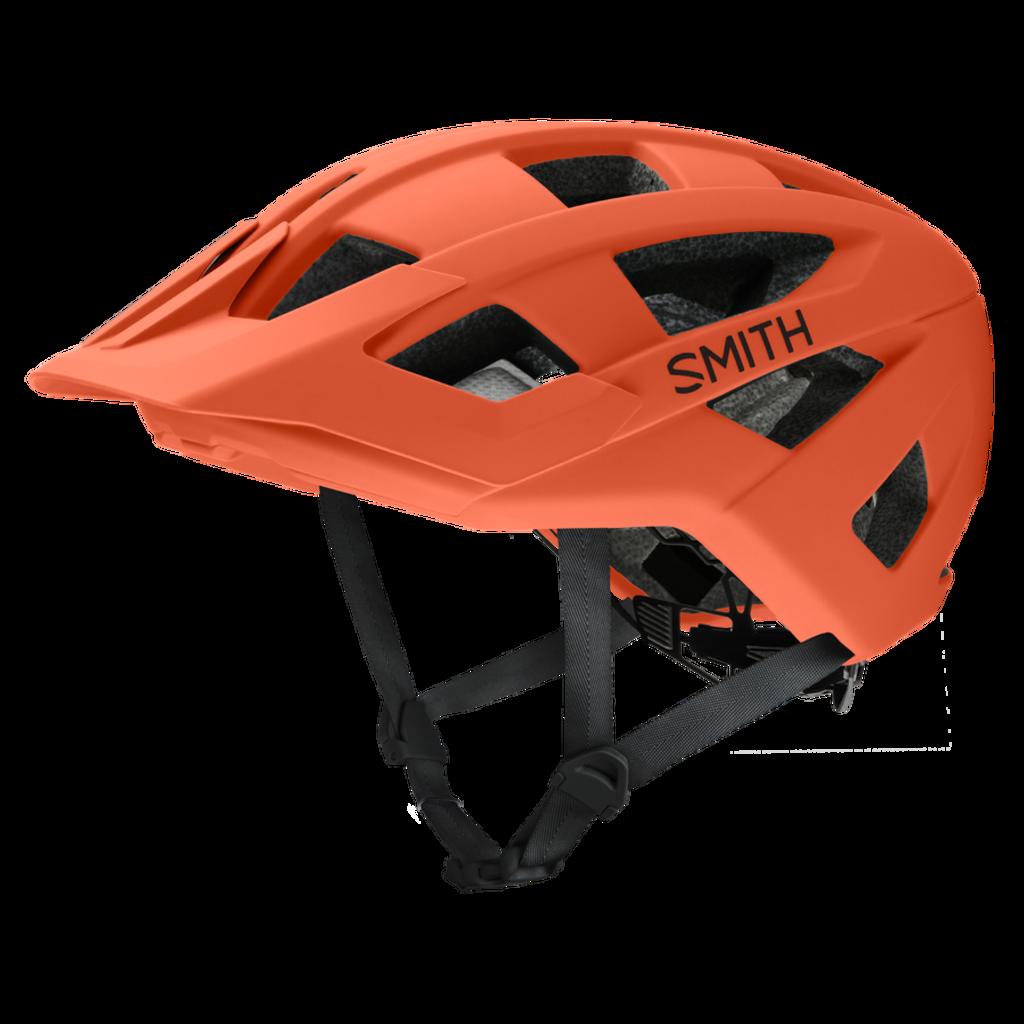 SMITH Venture MIPS Helmet: Matte Red Rock Medium