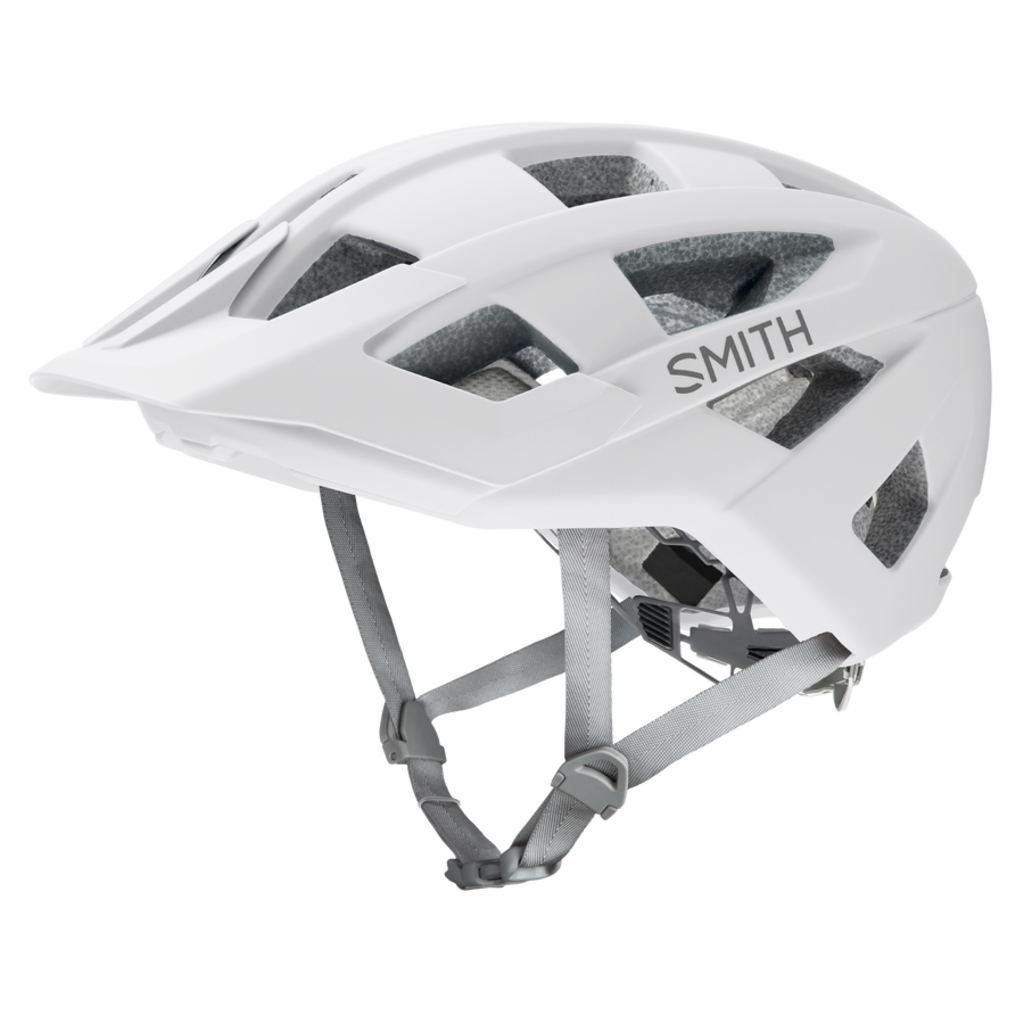 SMITH Venture MIPS Bike Helmet: Matte White Medium