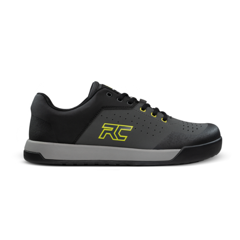 Ride Concepts M's Hellion Charcoal