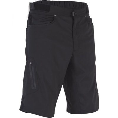 ZOIC Ether Short + Essential Liner