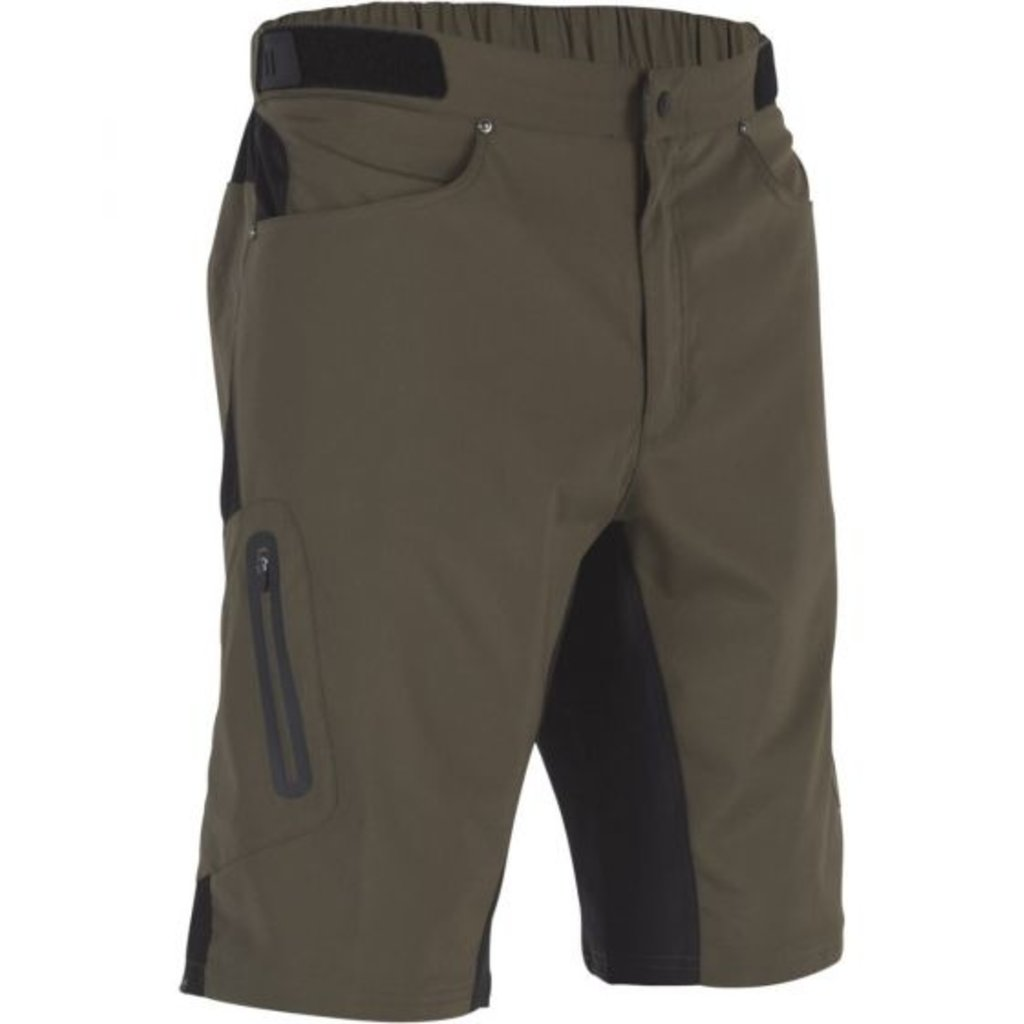 ZOIC ZOIC Ether Short + Essential Liner