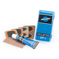 Park Tool Park Tool Vulcanizing Patch Kit: Carded and Sold as Each