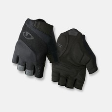 Giro Bravo Gel Road Gloves - Charcoal - Size S