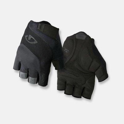 Giro Bravo Gel Road Gloves - Charcoal - Size S