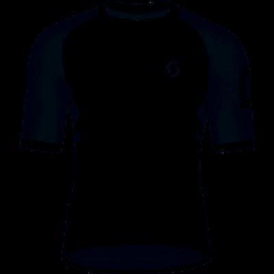 M's RC Premium Climber s/sl black/white