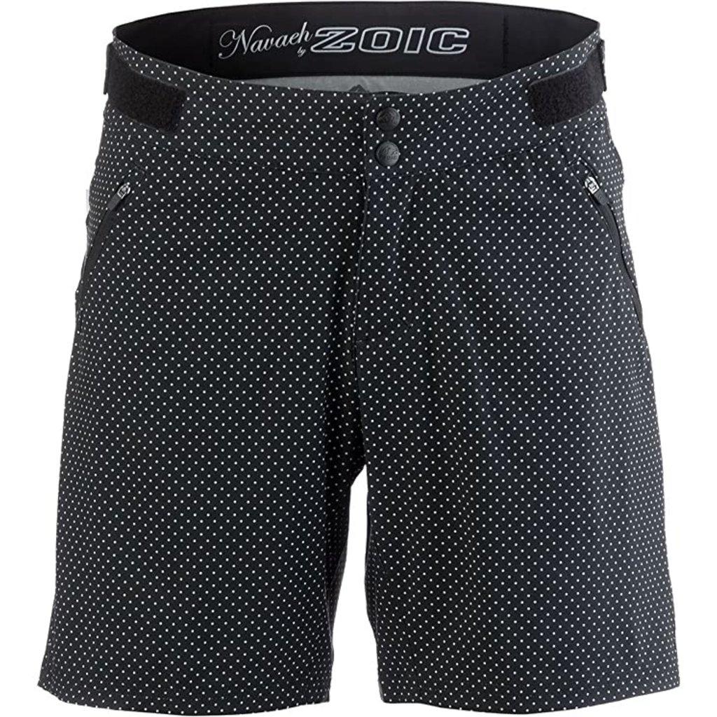 ZOIC Navaeh Novelty Short + Essential Liner