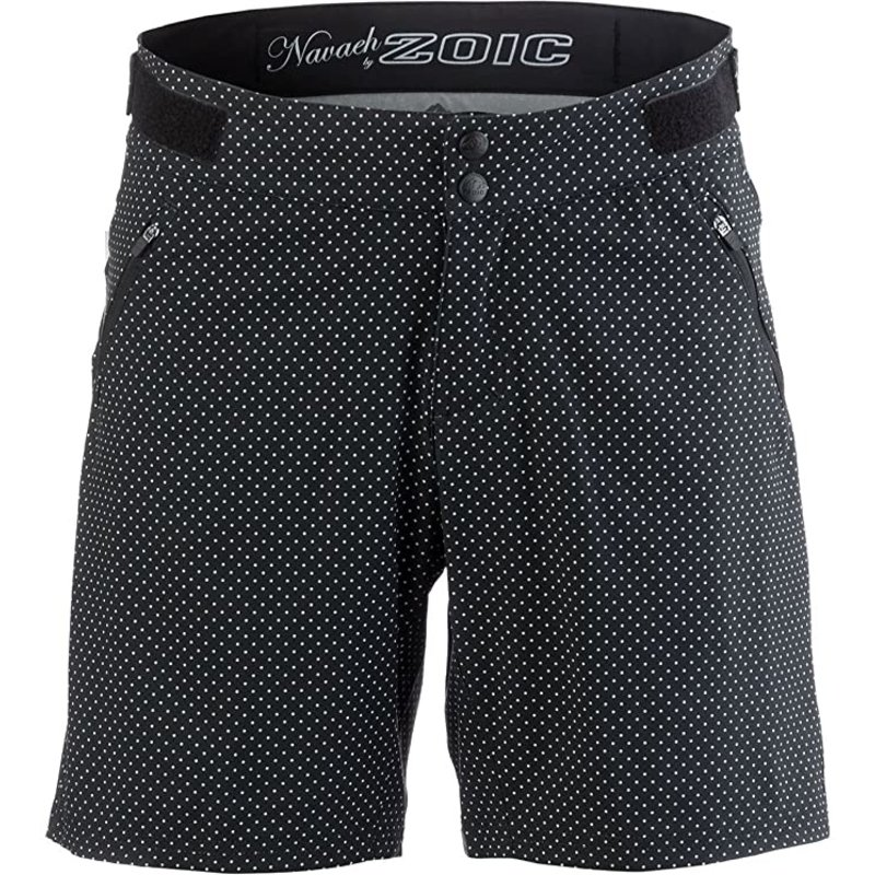 ZOIC Navaeh Novelty Short + Essential Liner