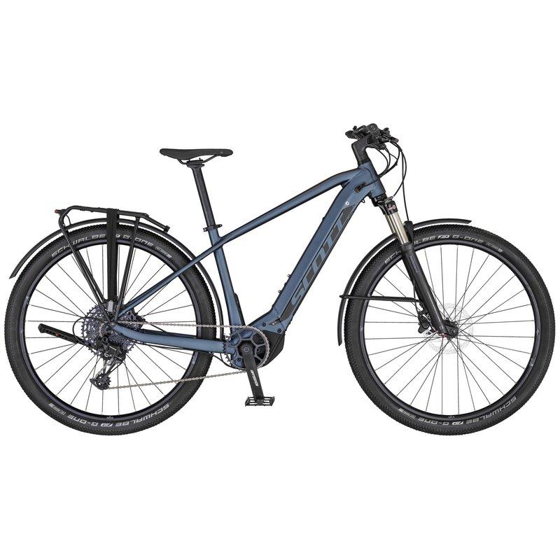 SCOTT BICYCLES Axis eRide 20 Men US std. L9