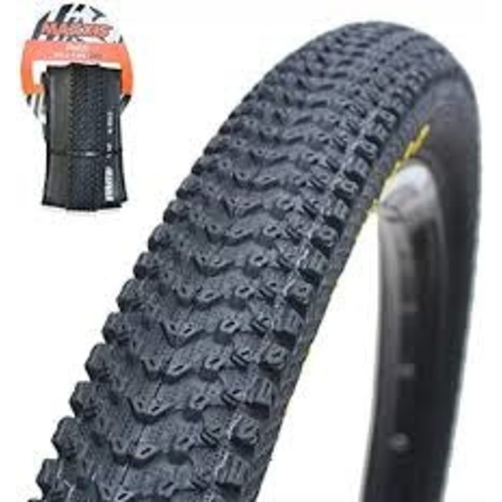 Maxxis M333 26/27.5 MTB Tires