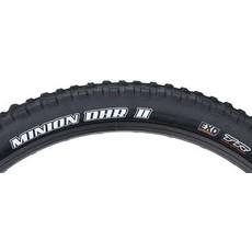 Maxxis Maxxis Minion DHR II Tire - 29 x 2.4, Tubeless, Folding, Black, 3C Maxx Terra, EXO, Wide Trail