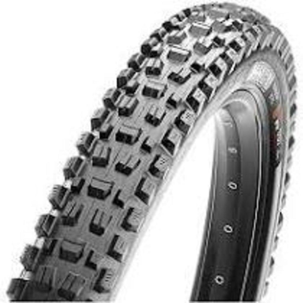 Maxxis Assegai Tire - 29 x 2.5, Tubeless, Folding, Black, 3C Maxx Terra ,EXO+, Wide Trail
