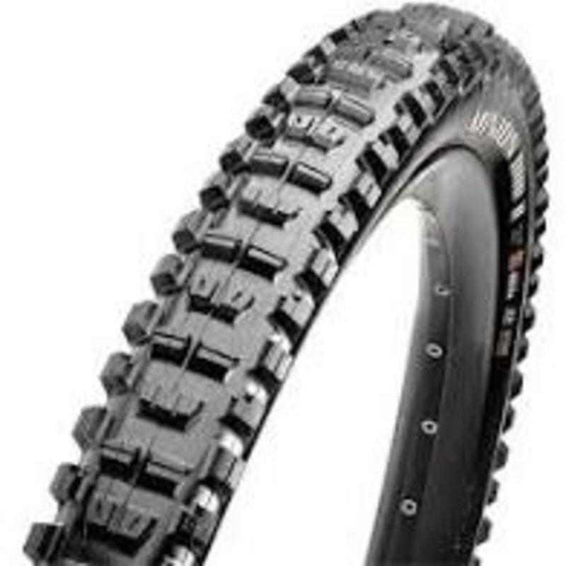 Maxxis Maxxis Minion DHF Tire - 29 x 2.5, Tubeless, Folding, Black, 3C Maxx Terra, EXO, Wide Trail